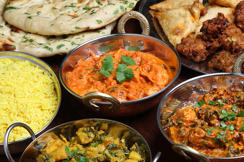 food-indian
