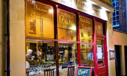 An Evening in Provence – Oscars