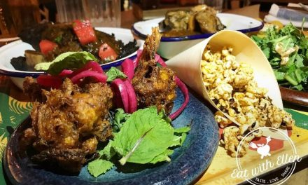 Going Caribbean at Turtle Bay