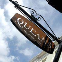 Queans Restaurant