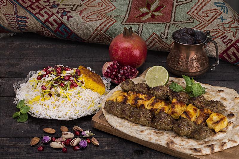 food-iranian