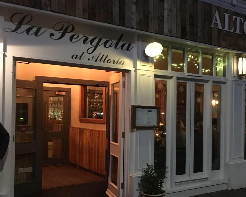 La Pergola at Altoria