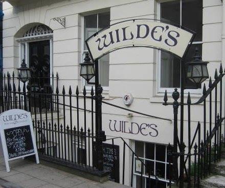 Wilde's