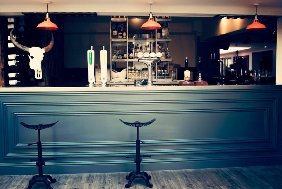 Bedford Street Bar