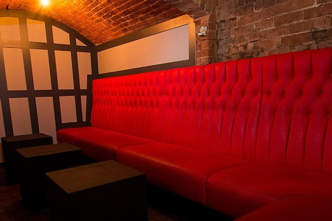 Clink Cellar Bar & Clink Cellar Bar - Taste Leamington Spa