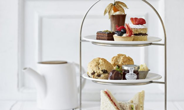 Angelica's Tea and Cake