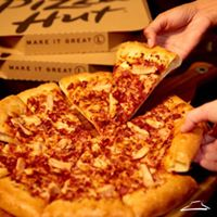 Pizza Hut Delivery Taste Leamington Spa