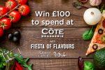 Regent Court Fiesta of Flavours