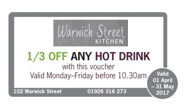 Warwick Street Kitchens