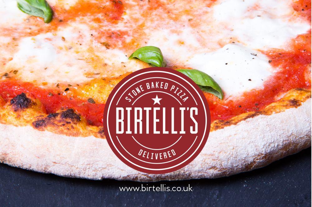 Birtelli's Pizza