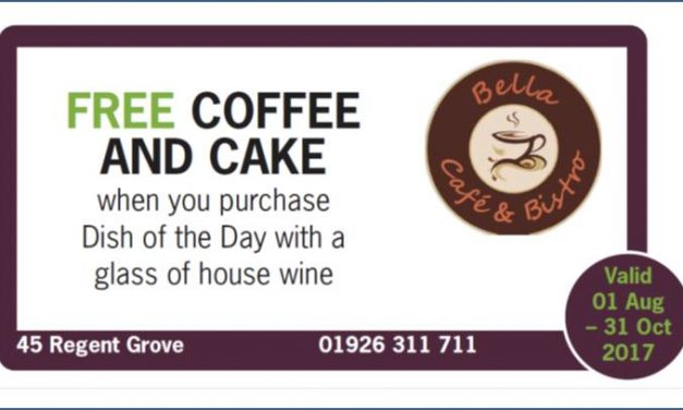 Bella Cafe and Bistro