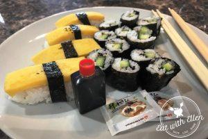 Yo Sushi Delivery Leamington Spa