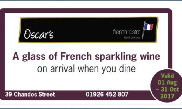 Oscar's French Bistro