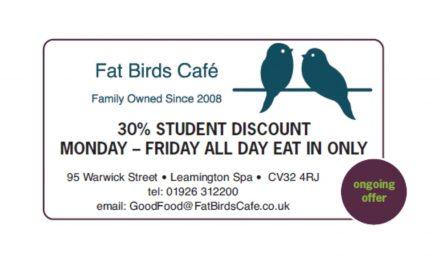 Fat Birds Cafe