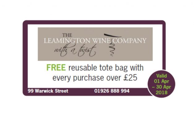 Leamington Wine Company