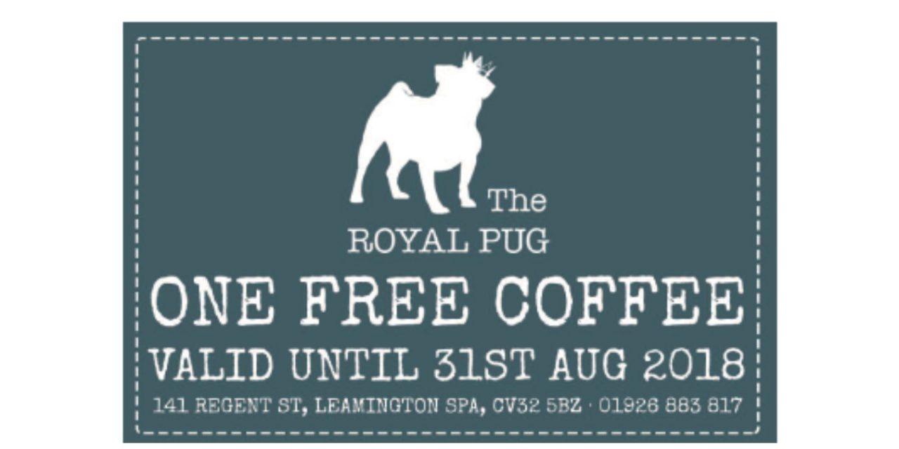 The Royal Pug