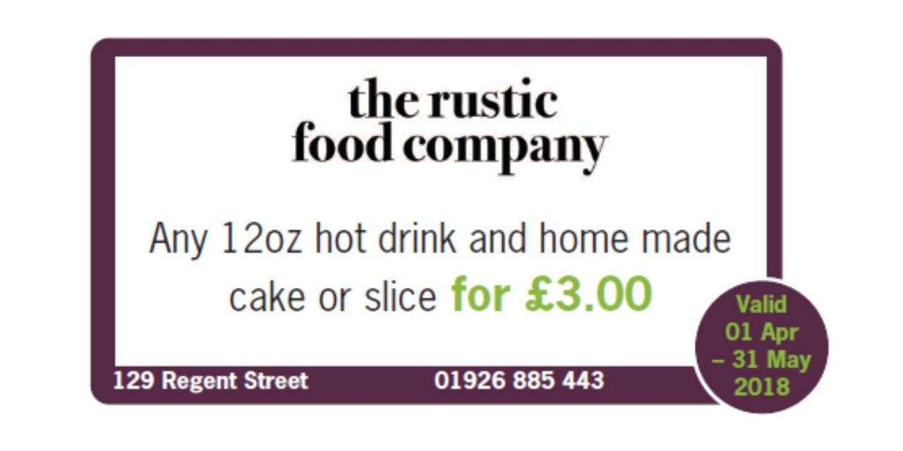 The Rustic Food Company