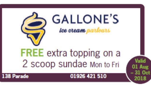 Gallone's