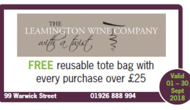 Leamington Wine Company