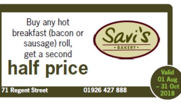 Savi's