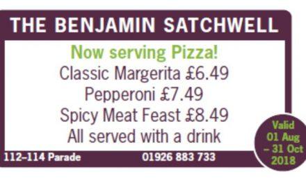 The Benjamin Satchwell