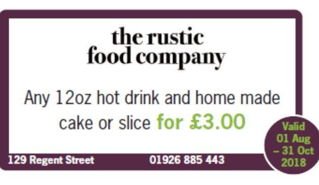The Rustic Food Company
