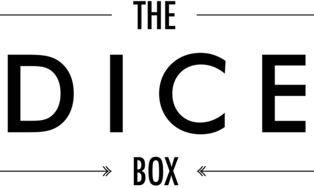 The Dice Box Board Cafe