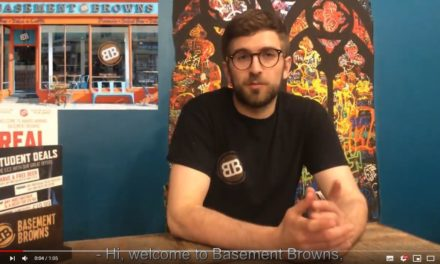 Come and meet Basement Browns
