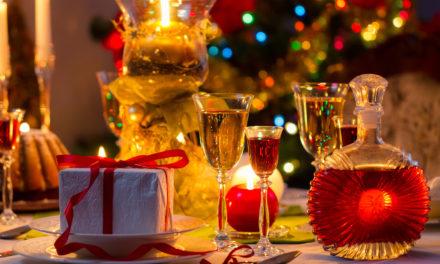Christmas in Leamington!